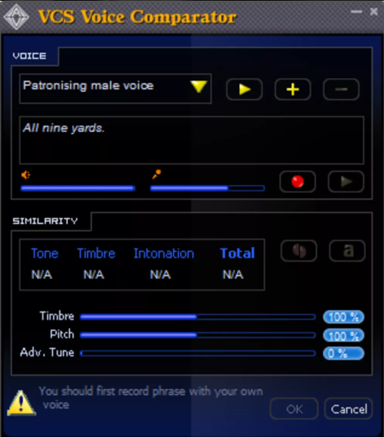 Best Voice Changer Software