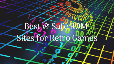 Best ROM Sites for Retro Games