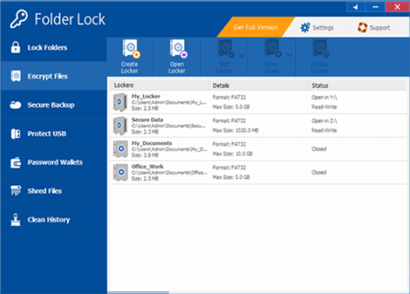 Best Encryption Software For Windows