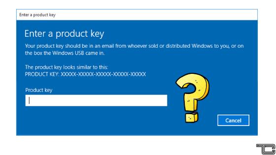 Find Serial Key Of Any Software - Free Serial Keys | Keygen