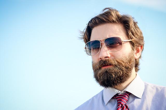 Beard Grooming Tips